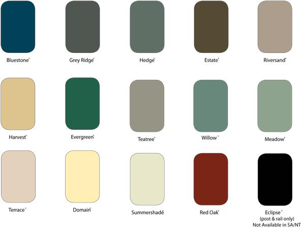 colorbond fence colours 2015. 11237211_1646973812184360_8063977070684885968_n colorbond fence colours 2015